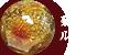 満晶ルチル