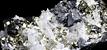 パイライト水晶